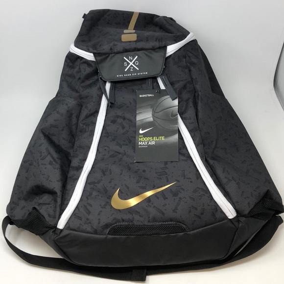 Nike Hoops Elite Pro Camo Basketball Backpack